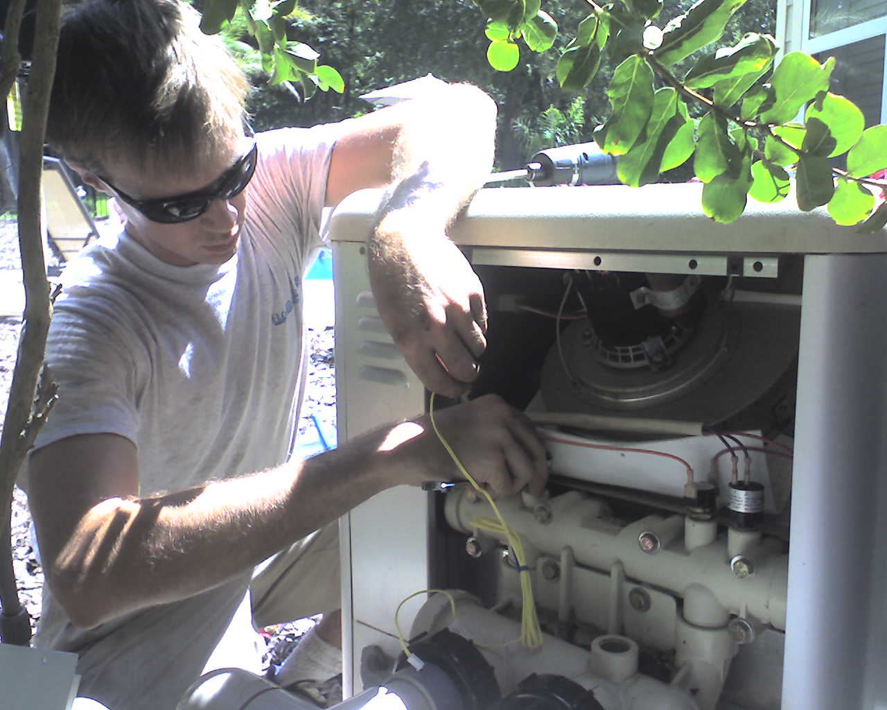 newport beach pool heater repair 888 296 2879 - Pool Heater Repair