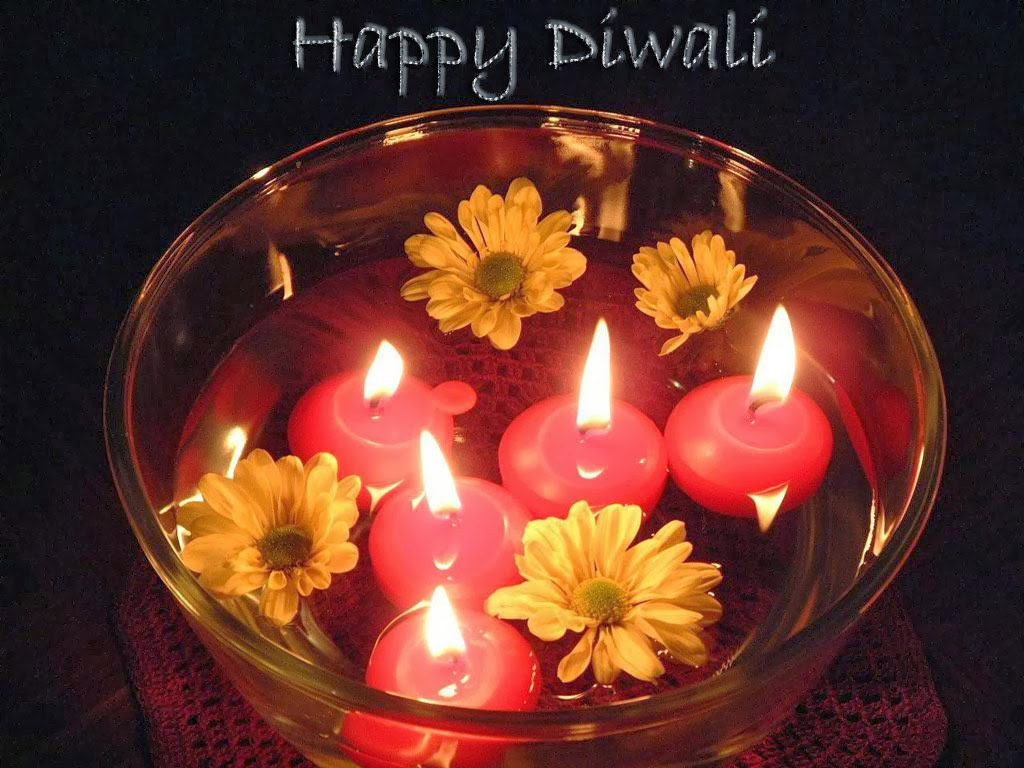 diwali candle wallpapers and - photo #13