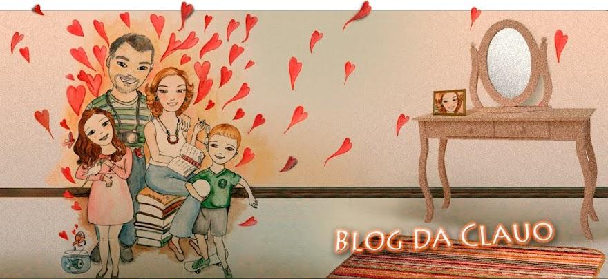 Blog da Clauo
