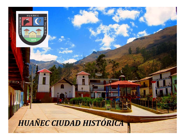 CIUDAD HISTÓRICA DE HUAÑEC - YAUYOS - LIMA