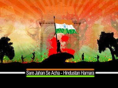 Sare Jahan Se Acha-Hindustan Hamara