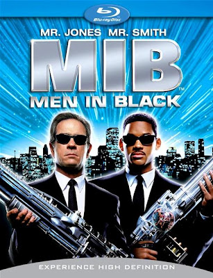 Download Men in Black (1997   2002 ) Duology BluRay 1080p 5.1CH x264 Ganool