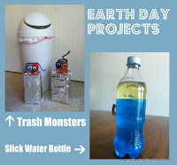 earth day crafts for kids, earth day activities for kids, book activities, ready set read