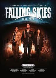 Assistir Falling Skies 3x03 Dublado - Badlands Online