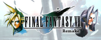 Remembering and Remaking Final Fantasy 7 - We Know Gamers