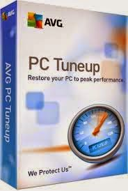 تحميل برنامج تنظيف وتسريع الكمبيوتر AVG PC Tunp 15