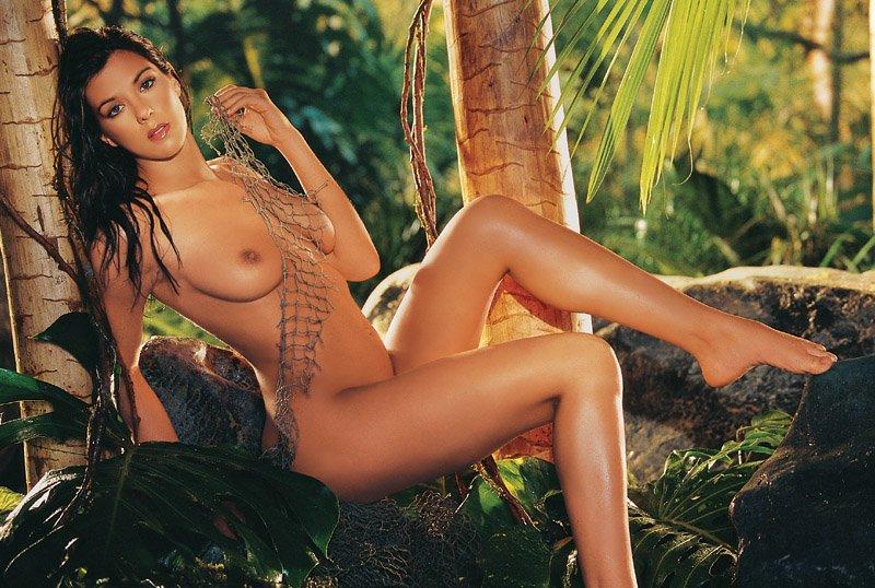 Women from survivor nude