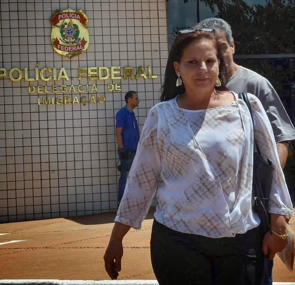 A Dra. Ramona Matos Rodriguez foi a primeira