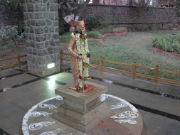 Maharshi Karve Museum at Pune, India