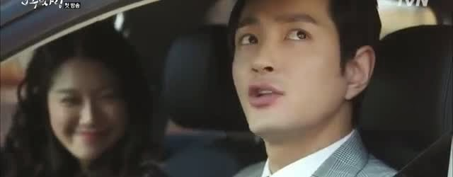 Sinopsis 'Ho Goo's Love' Episode 1 - Bagian 1