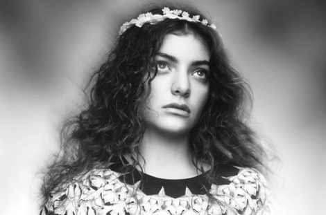 Lorde's 'Team' Music Video