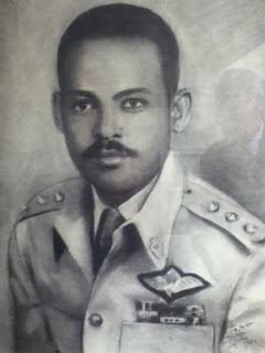 Capt Mamo Habtewold