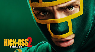 Kick-Ass 2 2013 Movie Dave HD Wallpaper
