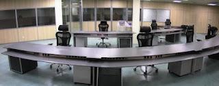 Diseño Centros de Control