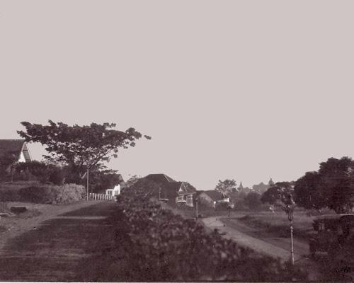 Jalan Candi