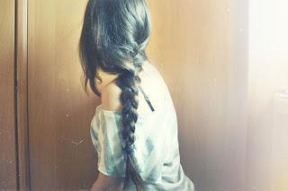 фото чёрные волосы с чёлкой фото