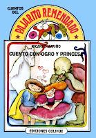 CUENTO CON OGRO Y PRINCESA-MARIÑO