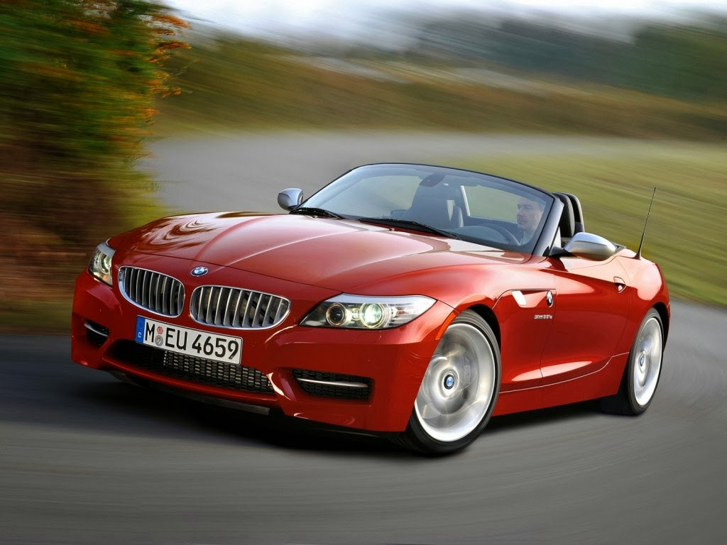 2014 Bmw Z4 Roadster Specs Pictures Intersting Things Of