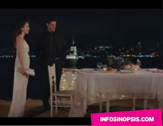 Sinopsis Cinta di Musim Cherry Episode