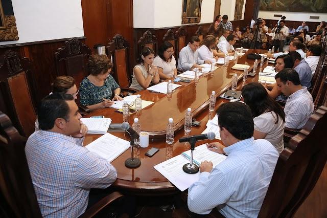 Paramédicos municipales apoyarán a la Cruz Roja en Mérida