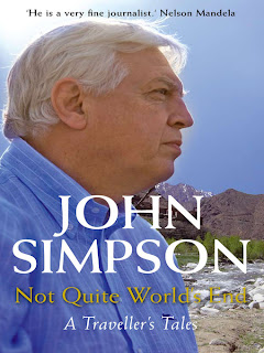 john simpson not quite world's end