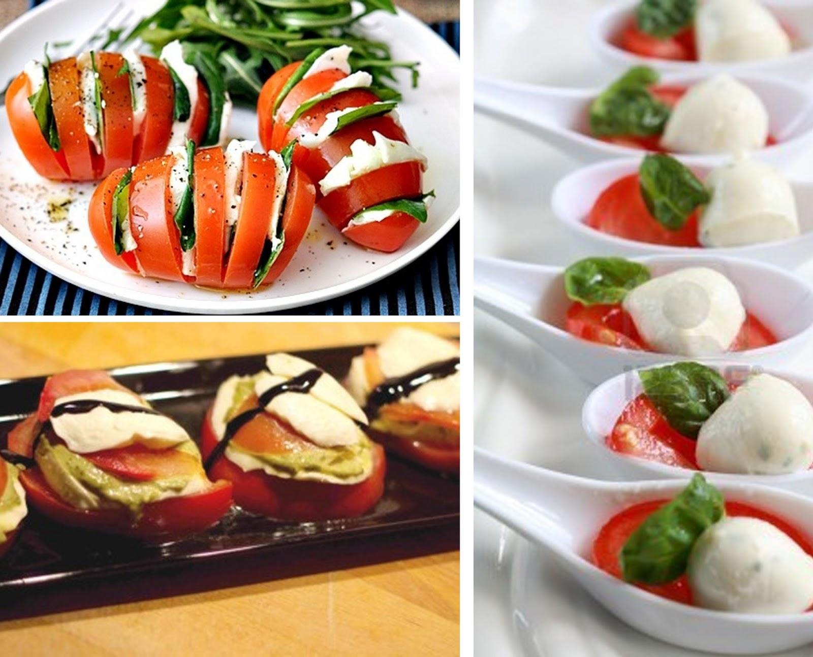 Homepersonalshopper blog decoraci n e ideas f ciles para - Decoracion de ensaladas ...