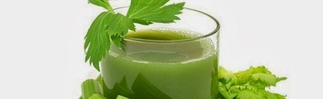 عصير الكرفس من أهم الأغذية لعلاج ضغط الدم المرتفع  - الضغط