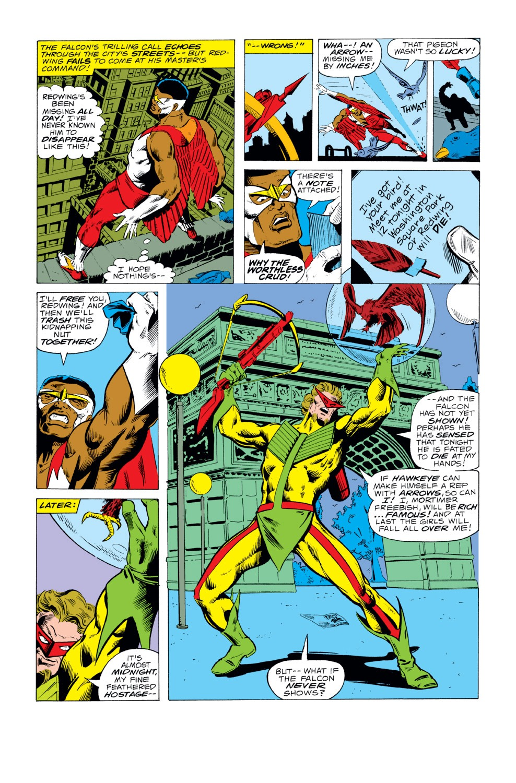 Captain America (1968) Issue #220 #134 - English 16