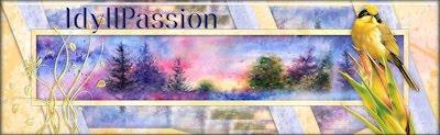 Idyllpassion