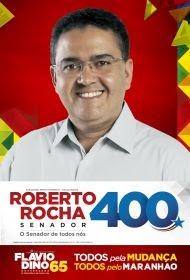 SENADOR ROBERTO ROCHA 400