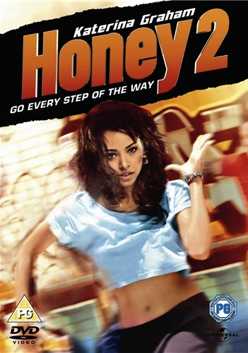 La Reina del Baile 2: Honey 2 (Dance battle) (2011) Online
