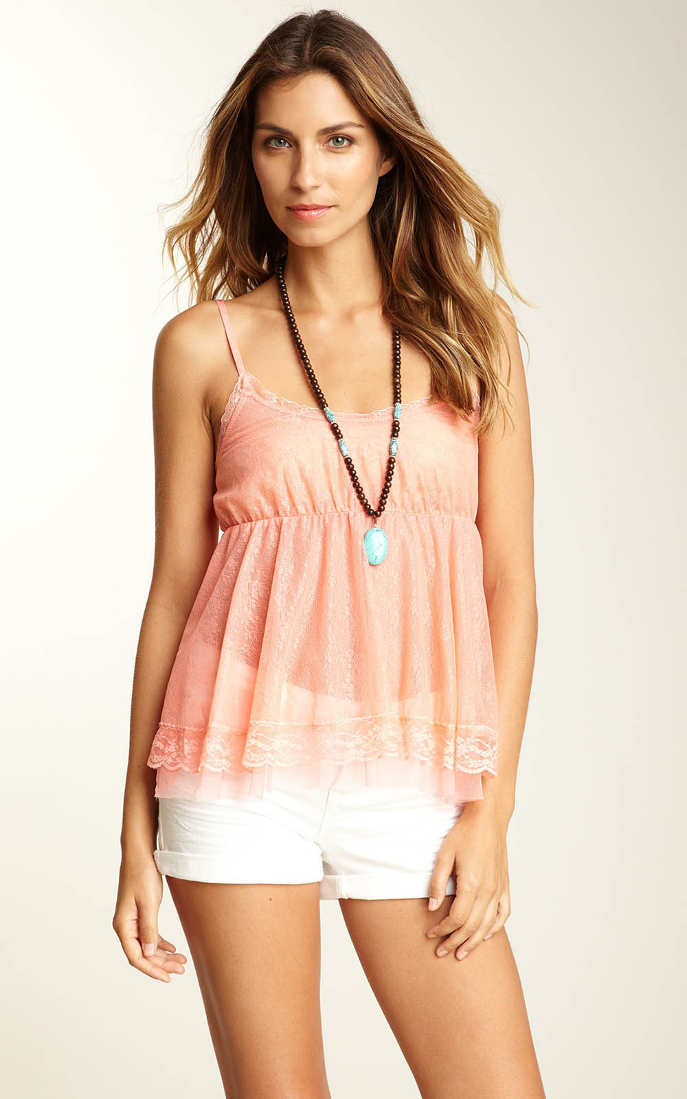 What Clothing You Must Have for Spring and Summer