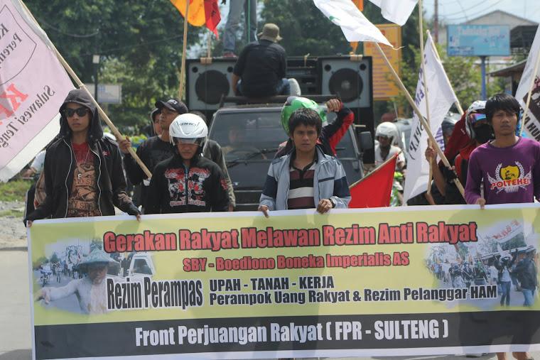 Respon Hari Anti Korupsi dan Hari HAM