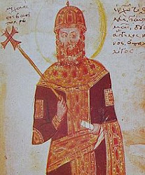 Michael VIII Palaiologos