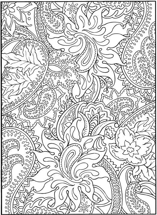 Dibujos para colorear de adulto - Imagui