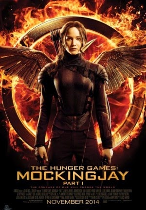 Jadwal THE HUNGER GAMES: MOCKINGJAY PART 1 New Star Cineplex Pasuruan