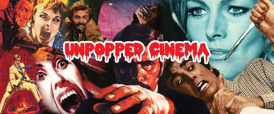 Unpopped Cinema
