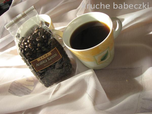 Pyszna kawa Arabica Santos :)