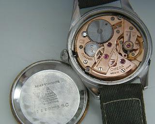 Jam tangan kuno memanfaatkan konsep roda dan poros