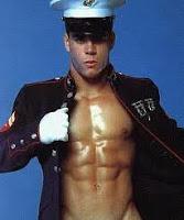 sexy policeman, nude gay policeman