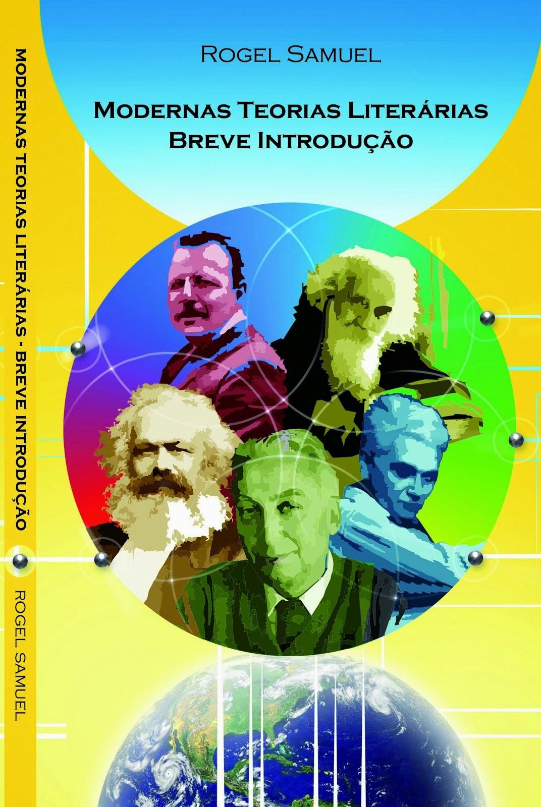 MODERNAS TEORIAS LITERÁRIAS
