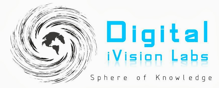 Digital iVision Labs Tech Fiction