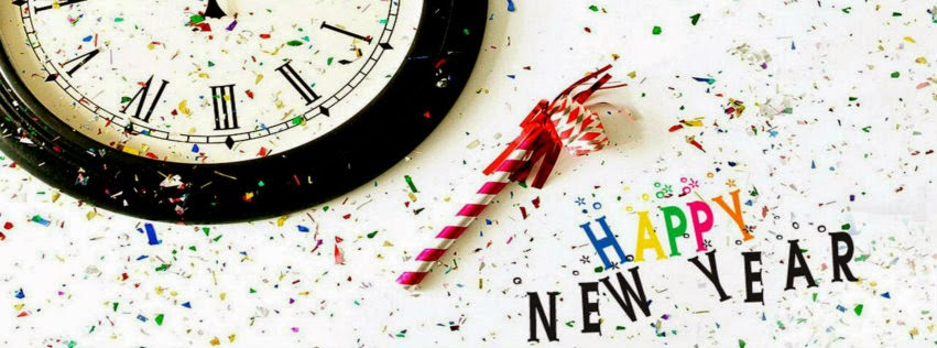 happy New years covers Facebook