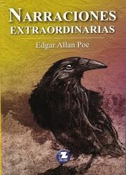 NARRACIONES EXTRAORDINARIAS---EDGAR ALLAN POE