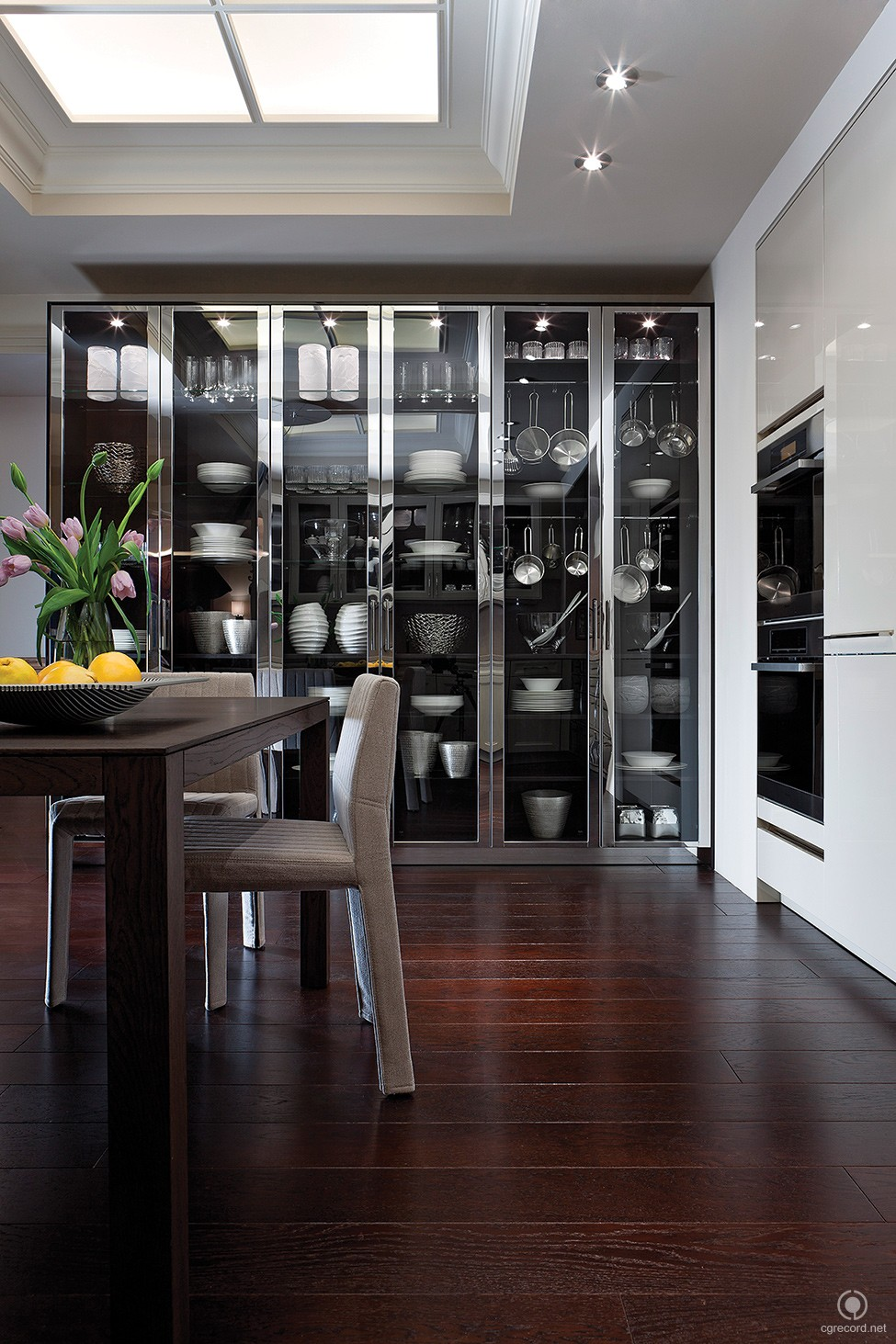 siematic kitchens inspirations area. Black Bedroom Furniture Sets. Home Design Ideas