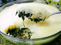 Escondidinho de Espinafre com Quinoa (vegana)