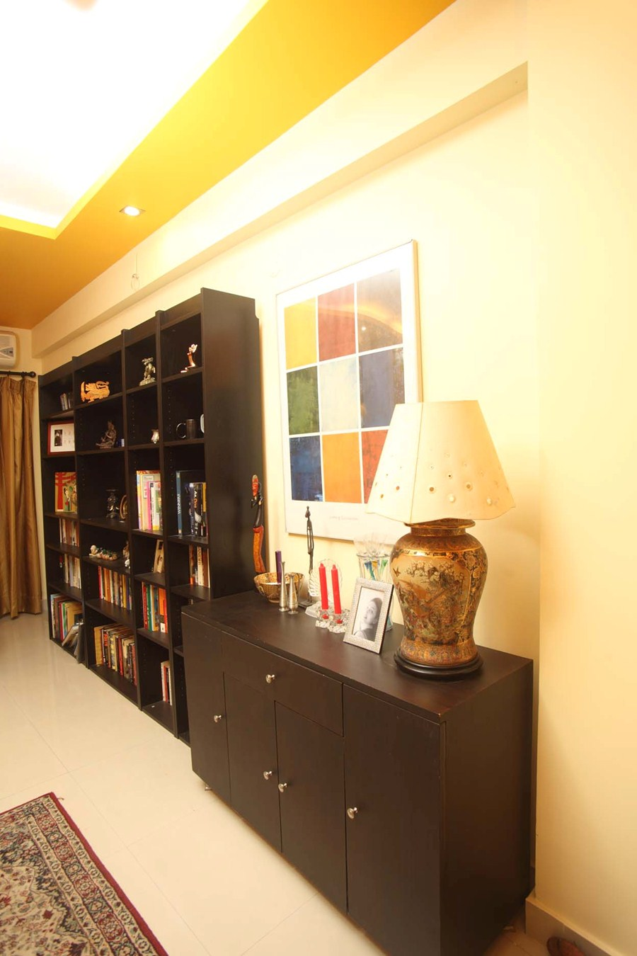 Indian celebrity homes interiors