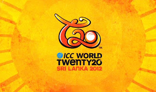 T20 World Cup 2012 Live Streaming Mobile