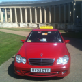 Milton Keynes Taxi to Heathrow Airport