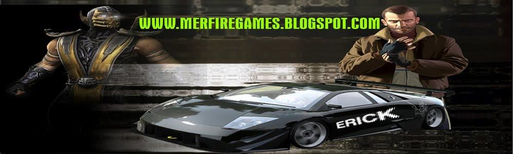 Mer Fire Games